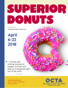 Superior Donuts image