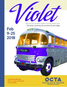 Violet image