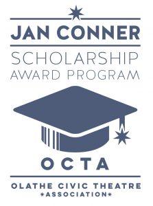 Jan Conner Scholarship Award Program logo