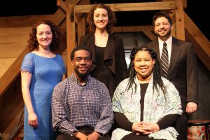 Pass Over cast photo